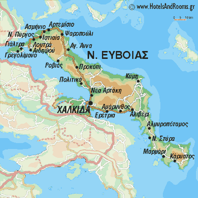 Εύβοια