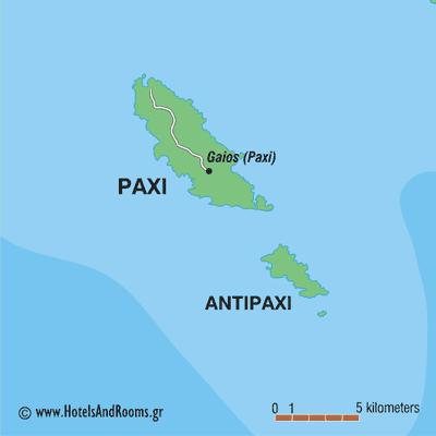 Paxi-Antipaxi