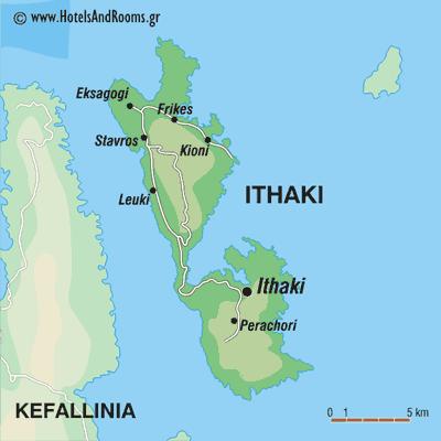 Ithaki