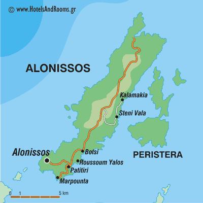 Alonissos