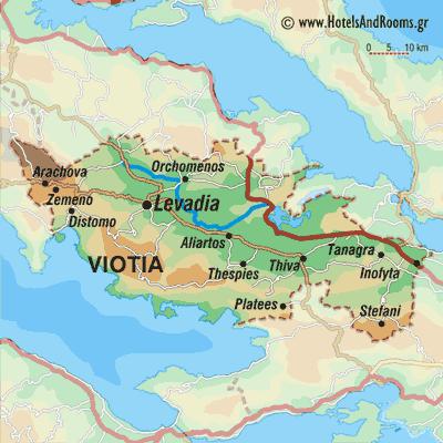 Viotia