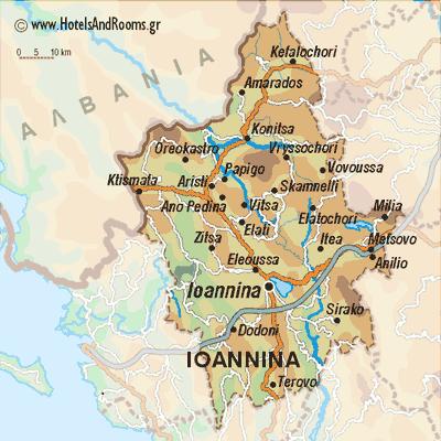 Ioannina
