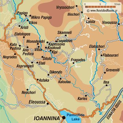 Zagorochoria
