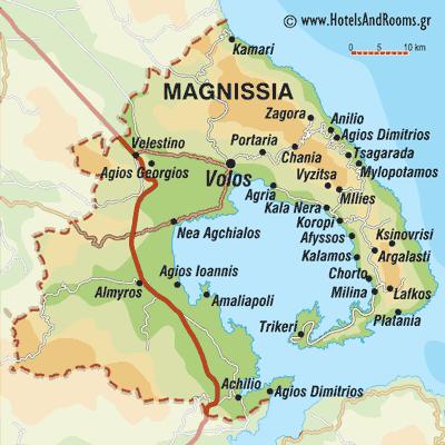 Magnissia
