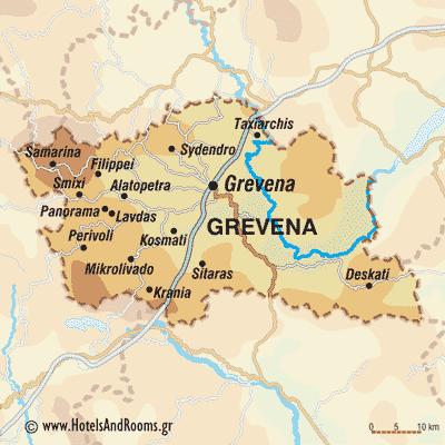Grevena