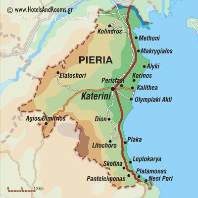 Pieria