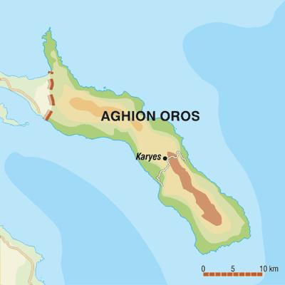 Aghion Oros
