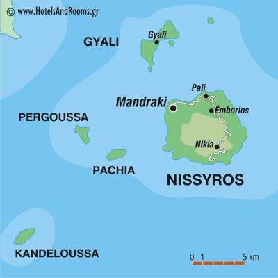 Nissyros