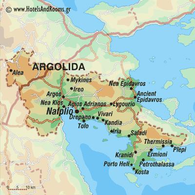 Argolida