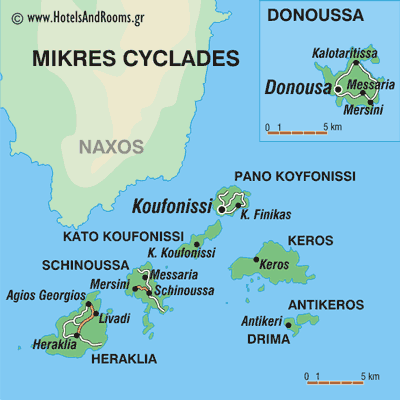 Mikres Cyclades