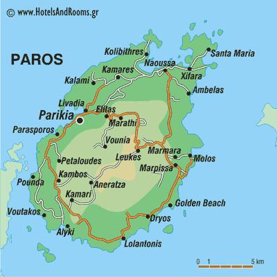 Paros
