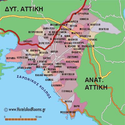Athens-Piraeus