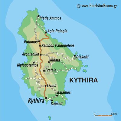 Kythira