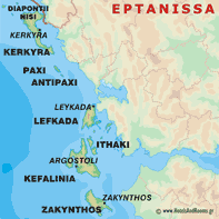 Eptanissa